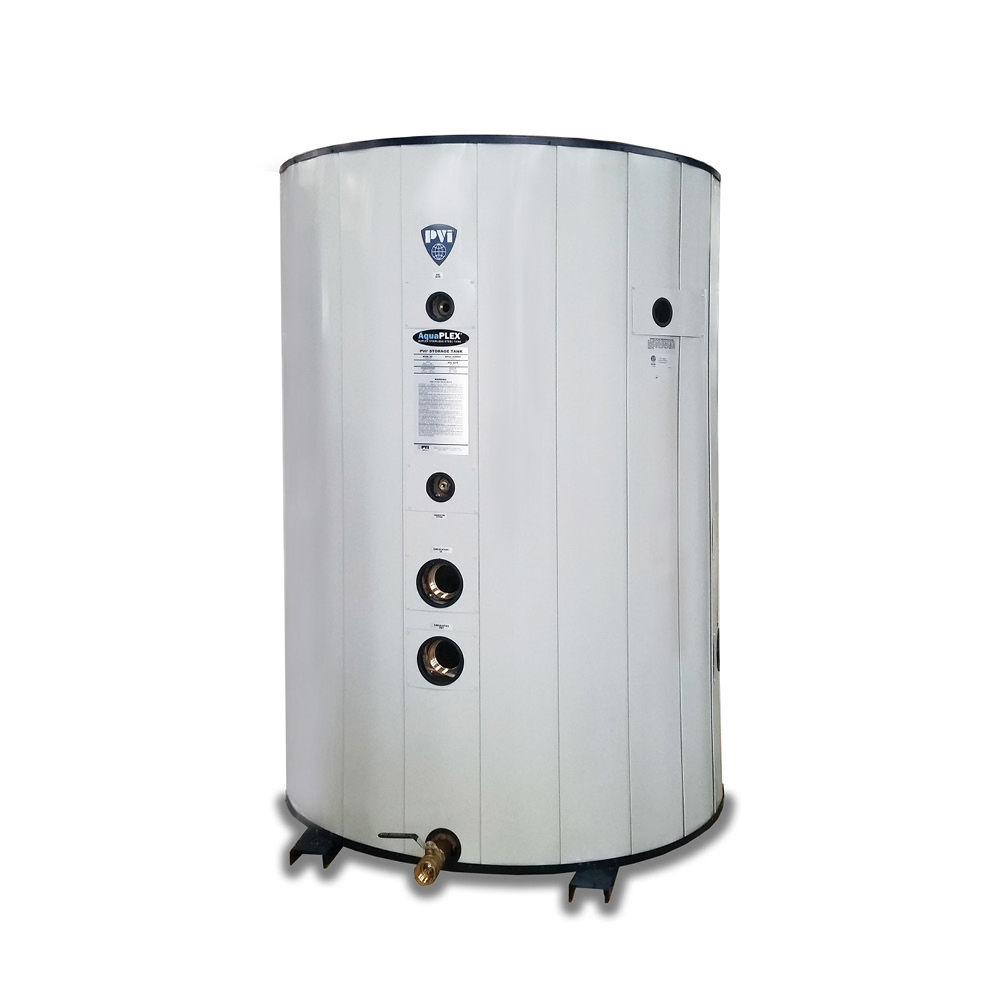 Commercial Hot Water Storage Tanks
