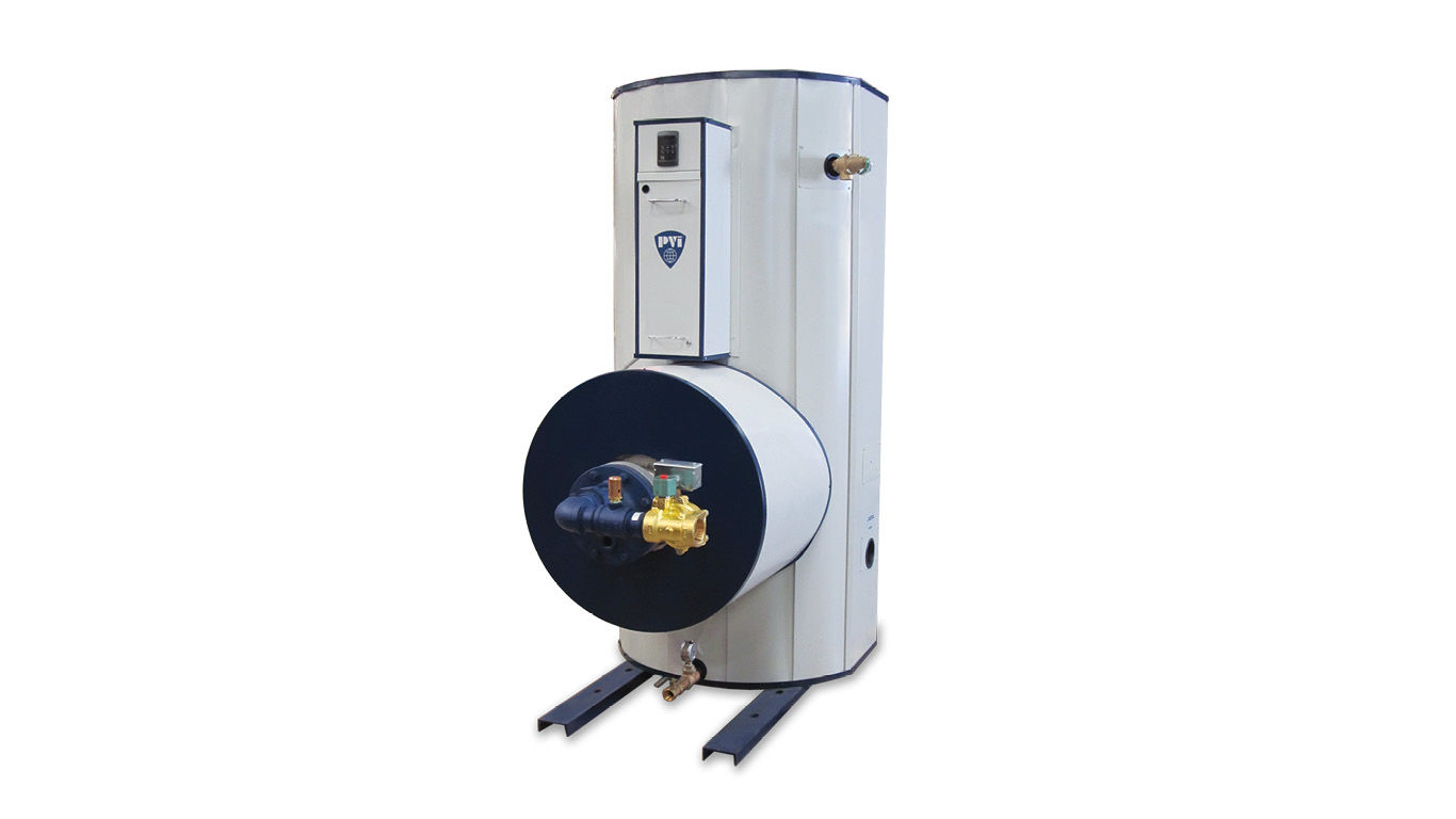 Product Image - QuickDraw Steam Storage