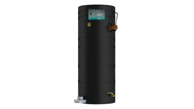 Gas Condensing Water Heaters