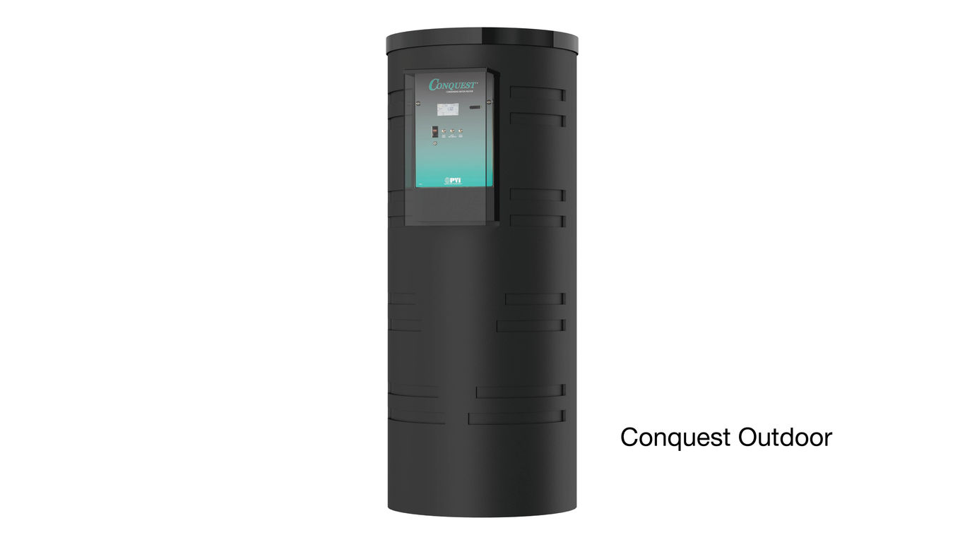 Product Image - Conquest 130